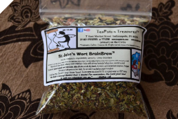 St. John's Wort BrainBrew™ (**SEE DISCLAIMER**)