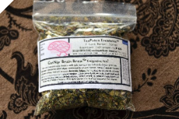 CatNip BrainBrew™ - The Migraine Tea